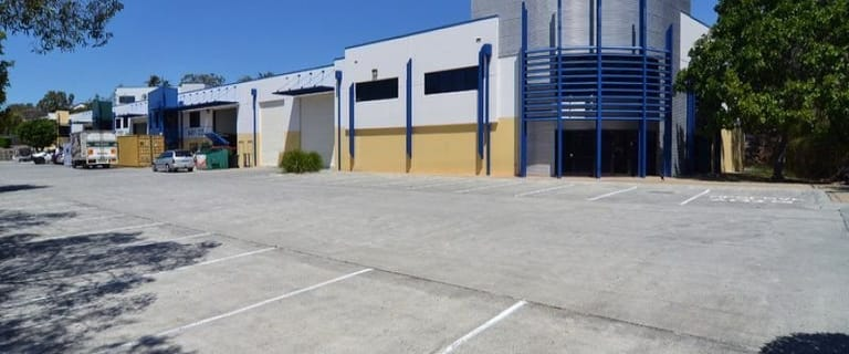 Industrial / Warehouse commercial property for lease at 1/33 Miller Street Murarrie QLD 4172