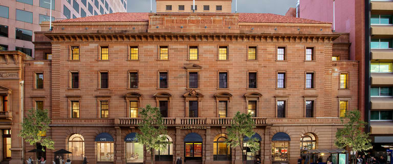 Offices commercial property for lease at 27 Currie Street Adelaide SA 5000