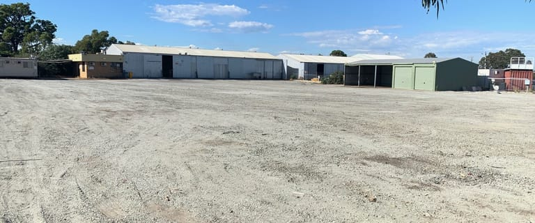 Factory, Warehouse & Industrial commercial property for lease at 20 Bedford Crescent Forrestfield WA 6058