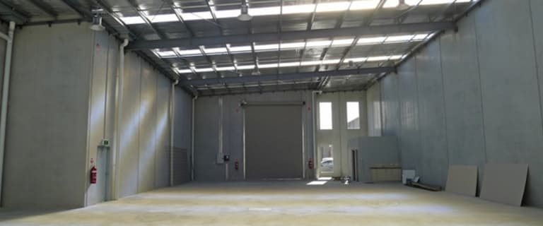 Factory, Warehouse & Industrial commercial property for lease at 48A/22 Dunn Crescent Dandenong VIC 3175