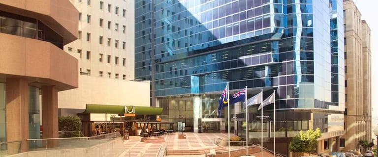 Offices commercial property for lease at 2 The Esplanade Perth WA 6000