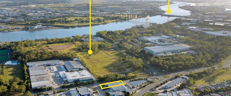 Industrial / Warehouse commercial property for lease at 6 Breene Place Morningside QLD 4170