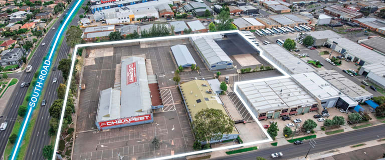 Industrial / Warehouse commercial property for lease at 648 South Road Moorabbin VIC 3189