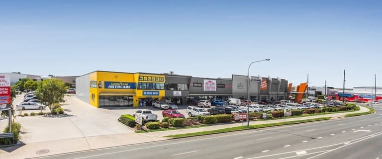 Factory, Warehouse & Industrial commercial property for lease at 2/245 Leitchs Road Brendale QLD 4500
