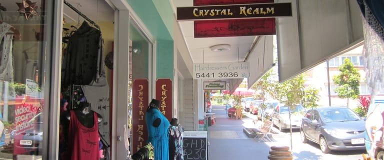 Medical / Consulting commercial property for lease at 20 -22 Queen Street Nambour QLD 4560