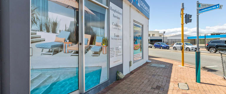 Offices commercial property for lease at 40 - 44 Pinjarra Road Mandurah WA 6210