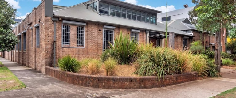 Industrial / Warehouse commercial property for lease at 24 Rothschild Avenue Rosebery NSW 2018