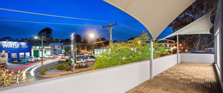 Offices commercial property for lease at 90 Camberwell Road Hawthorn East VIC 3123