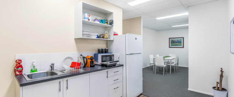 Offices commercial property for lease at 4/57 Miller Street Murarrie QLD 4172