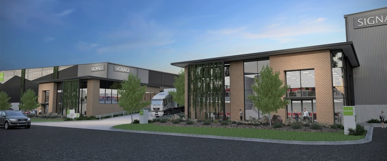 Development / Land commercial property for lease at 149 MCCREDIE Smithfield NSW 2164