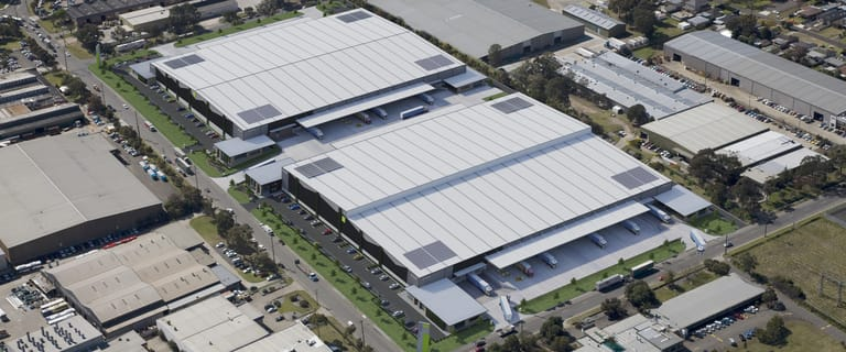 Factory, Warehouse & Industrial commercial property for lease at 149 MCCREDIE Smithfield NSW 2164