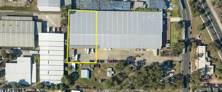 Industrial / Warehouse commercial property for lease at 15 Daniel Street Wetherill Park NSW 2164