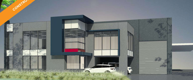 Factory, Warehouse & Industrial commercial property for lease at 55 Canterbury Road Braeside VIC 3195