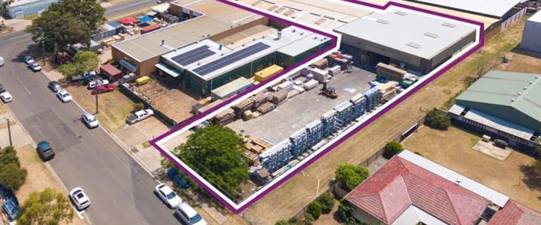 Development / Land commercial property for lease at Whole/39 Lancaster Street Ingleburn NSW 2565