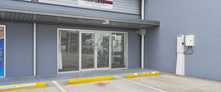 Industrial / Warehouse commercial property for lease at 10/302-304 South Pine Road Brendale QLD 4500