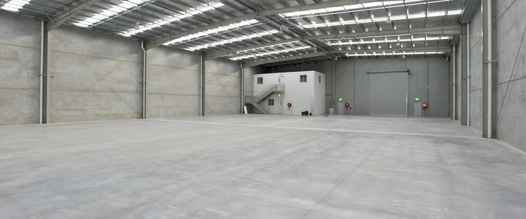 Industrial / Warehouse commercial property for lease at 9 Capital Place Carrum Downs VIC 3201