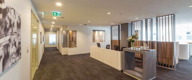 Serviced Offices commercial property for lease at Level 10/555 Lonsdale Street Melbourne VIC 3000