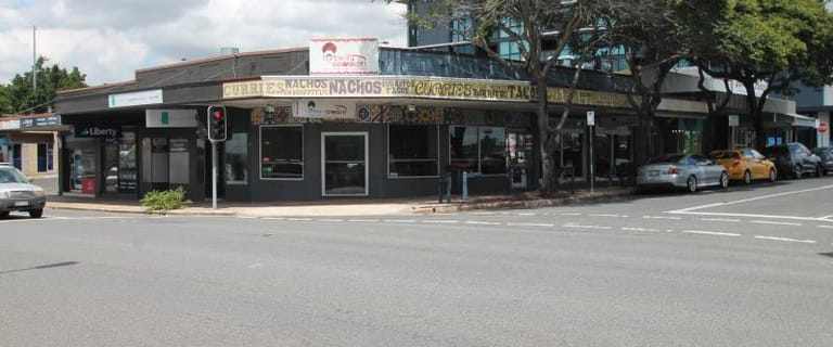 Retail commercial property for lease at 276-282 Sandgate Road Albion QLD 4010