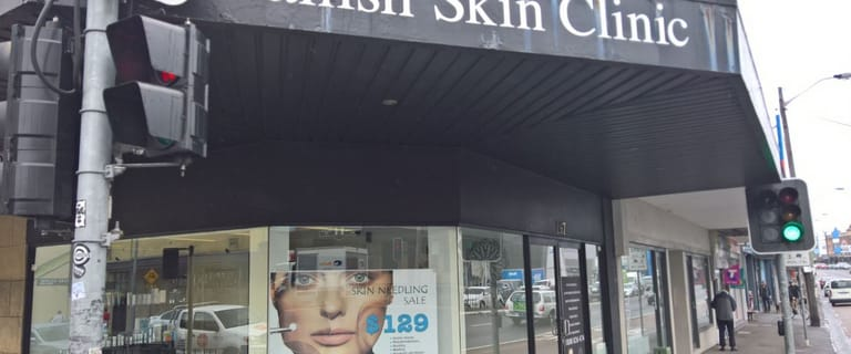 Retail commercial property for lease at 287a Parramatta Road Leichhardt NSW 2040