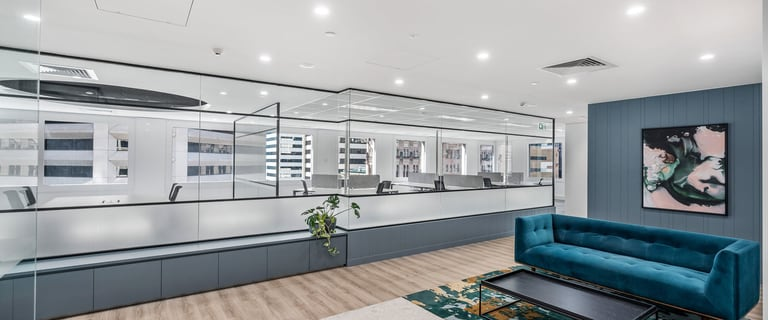 Offices commercial property for lease at 260 Queen Street Brisbane City QLD 4000