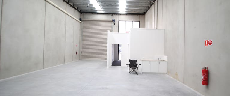 Factory, Warehouse & Industrial commercial property for lease at 11/16 Carbine Way Mornington VIC 3931