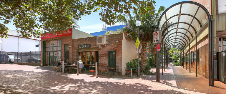 Retail commercial property for lease at 89 Crown Street Wollongong NSW 2500