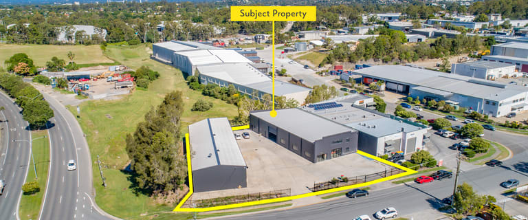Showrooms / Bulky Goods commercial property for lease at 35 Jade Drive Molendinar QLD 4214