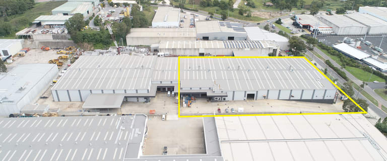 Factory, Warehouse & Industrial commercial property for lease at 495 Victoria Street Wetherill Park NSW 2164