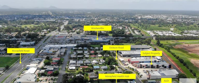 Factory, Warehouse & Industrial commercial property for lease at 4/30-36 Dickson Road Morayfield QLD 4506