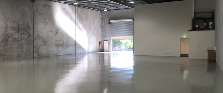 Factory, Warehouse & Industrial commercial property for lease at 17/17 Mahogany Court Willawong QLD 4110