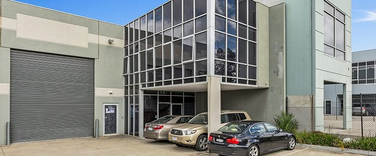 Industrial / Warehouse commercial property for lease at 9B Salvator Drive Campbellfield VIC 3061