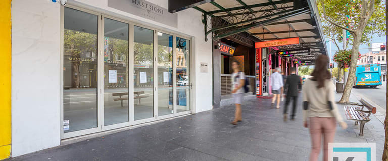 Retail commercial property for lease at 128 Oxford Street Darlinghurst NSW 2010