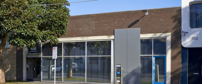 Industrial / Warehouse commercial property for lease at 156-160 Ferrars Street South Melbourne VIC 3205