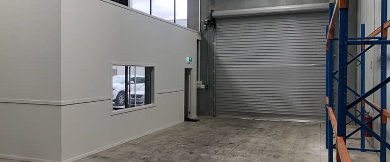 Industrial / Warehouse commercial property for lease at 26/72 Logistics Street Keilor Park VIC 3042