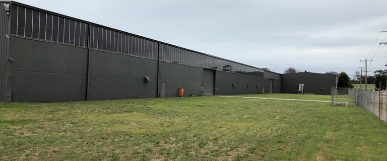 Industrial / Warehouse commercial property for lease at 76 Carroll Road Oakleigh South VIC 3167
