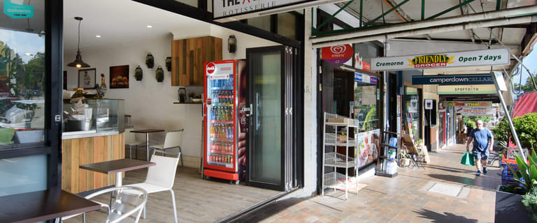 Shop & Retail commercial property for lease at 47A Spofforth Street Mosman NSW 2088