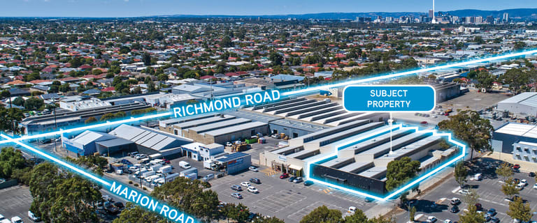 Factory, Warehouse & Industrial commercial property for lease at 221 Marion Road Marleston SA 5033