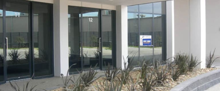 Offices commercial property for sale at 12/202-220 Ferntree Gully Road Notting Hill VIC 3168