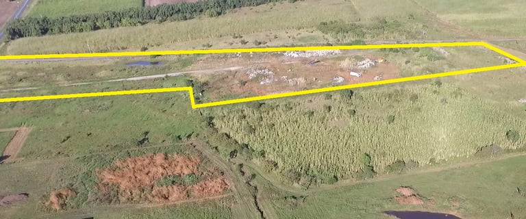 Development / Land commercial property for lease at 233 Holts Road Glenella QLD 4740