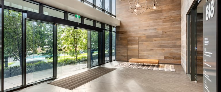 Offices commercial property for lease at 818 Whitehorse Road Box Hill VIC 3128