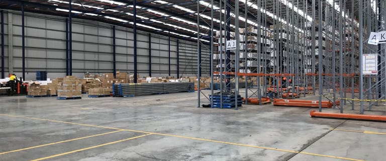 Factory, Warehouse & Industrial commercial property for lease at 68 Lockwood Road Erskine Park NSW 2759
