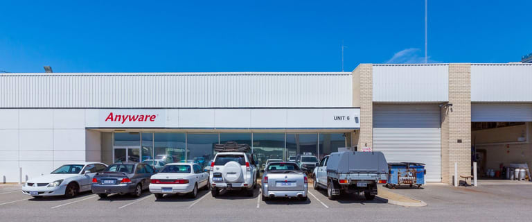 Industrial / Warehouse commercial property for lease at Unit 6/15 Walters Drive Osborne Park WA 6017