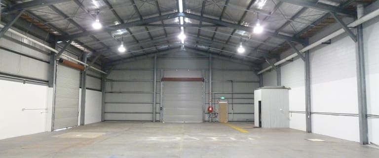 Showrooms / Bulky Goods commercial property for lease at 16 Peel Street Mackay QLD 4740