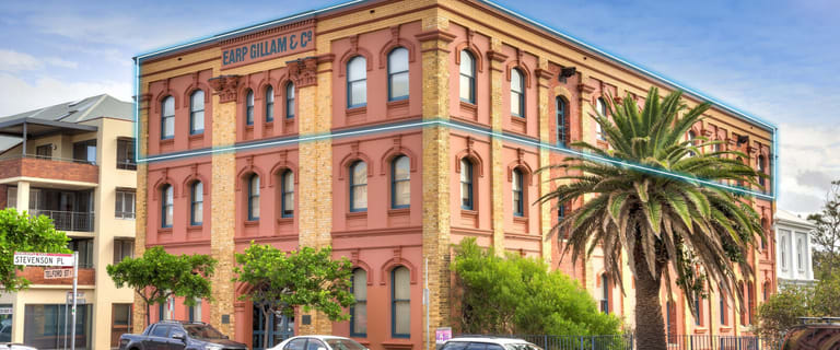 Offices commercial property for lease at Lots 4 & 5, Level 2, 16 Telford Street Newcastle NSW 2300
