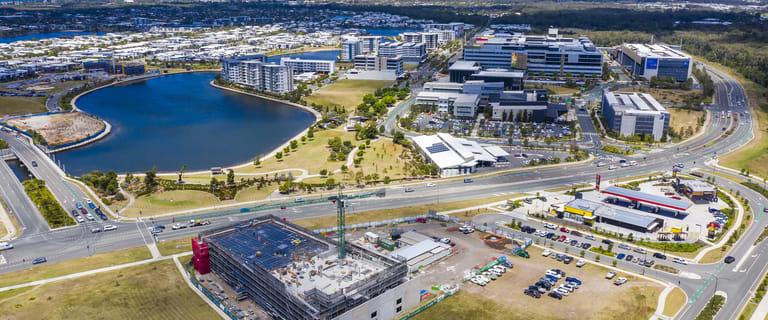 Offices commercial property for lease at Cnr Kawana Way & Lake Kawana Boulevard Birtinya QLD 4575