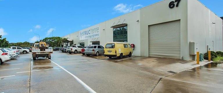 Factory, Warehouse & Industrial commercial property for sale at 67 Links Avenue North Eagle Farm QLD 4009