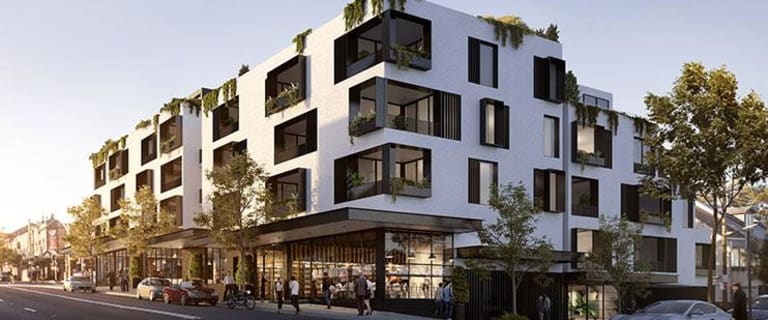 Shop & Retail commercial property for lease at Ground  Shop 1/73-89 Ebley St Bondi Junction NSW 2022