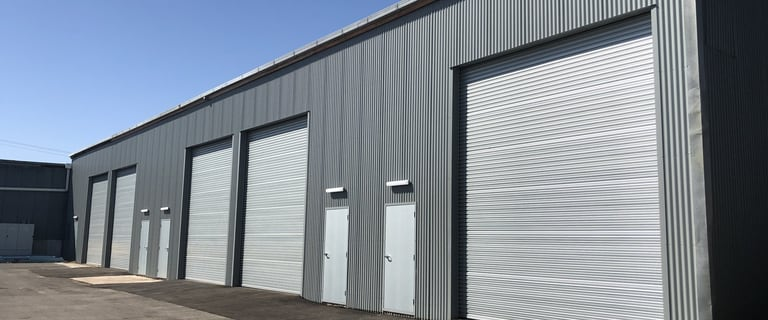 Industrial / Warehouse commercial property for lease at Units 1-5 37 Wingfield Road Wingfield SA 5013