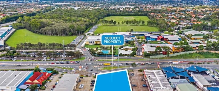 Factory, Warehouse & Industrial commercial property for lease at 90 Kortum Drive Burleigh Heads QLD 4220