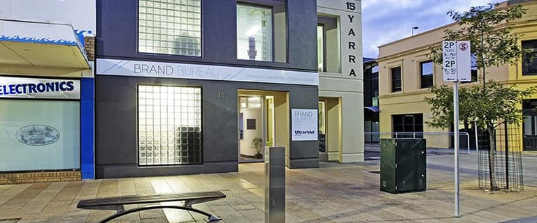 Offices commercial property for lease at 15 Yarra Street Geelong VIC 3220